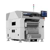 China SMT Pick and Place Machine RS-1 in LED Lighting Production Line SMD Led Smt Machines pcb assembly machine RS-1 Chip Moun on sale