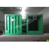 Buy cheap Asparagus Precooling Vacuum Cooling Equipment Eco Friendly 1 - 4 Pallets product