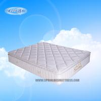 Best Slow Recovery Memory Foam Box Spring Home Pillow Top Mattress Topper  With Pillow Topper wholesale