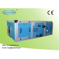 Best Customized Chilled Water Air Handling Unit Industrial And Commercial Air Handling Equipment wholesale