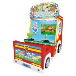 Best 2 Player FEC Games Water Gun Shooting Arcade Popular Kids Games Machine wholesale