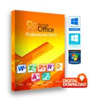 China 1.5 GB Hard Drive Space Microsoft Office 2010 Product Key 1 PC Retail Licence Download on sale