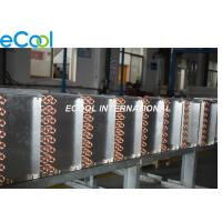 Best Oem Finned Tube Type Heat Exchanger For Voc Waste Gas Recovery Condenser wholesale