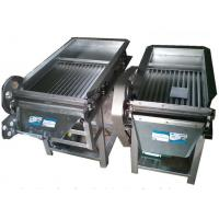 Buy cheap 2.2KW Small Agricultural Machinery / Edamame Sheller Domestic Pea - Peeling from wholesalers