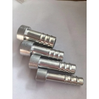 Buy cheap auto air conditioner pipe hose fitting joint valves quick connection R12 valve from wholesalers