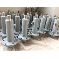 China Cutting Horizontal Band Saw Hydraulic Cylinder 50 - 300mm Stroke Available on sale