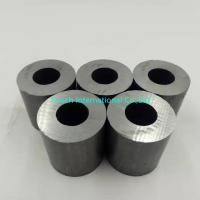 China Seamless Cold Drawn Heavy Wall Steel Tubing Round Section Shape Oiled Surface on sale