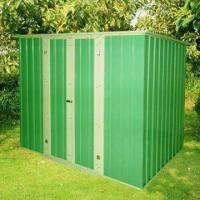 China Garden Shed, Low Maintenance, Easy to Install, Measures 183 x 128 x 171cm on sale