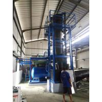 Best CE Approved R22 Refrigerant Ice Tube Machine for Beverage Easy Installation wholesale