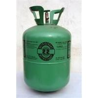 Best OEM Colorless, clear 50lbs R22 Refrigerant Replacement for home, commercial application wholesale