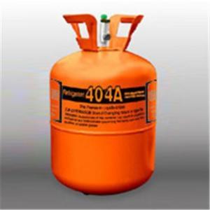 Best refrigerant gas r404a wholesale