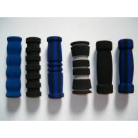 Best Vertical Stripes Eva Foam Grips Grade B Density Excellent Anti Tensile Strength wholesale