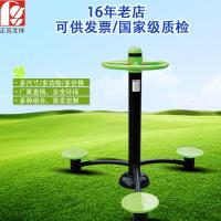 China Standard Treadmill Backyard Exercise Equipment Soft Covering PVC Fixed Size on sale