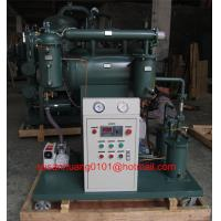 China Portable Insulating oil purifier/ Transformer oil purification machine on sale