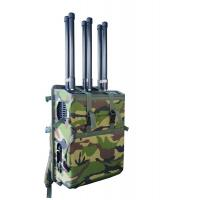 Best Large Range Backpack Signal Jammer Super Effect For 3G And 4G Signals wholesale