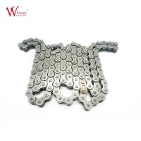 Best 520*120 Links Motorcycle Sprocket Chain Alloy Steel Material Made wholesale