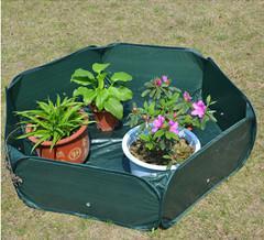 Best Green Color Raised Garden Bed wholesale