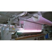 Duvet Mattress Quilting And Sewing Machines Rotating Speed 200-500 Rpm/M