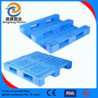 Cheap stackable plastic pallet for sale