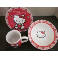 Cheap Children Bamboo Tableware/cutlery for sale