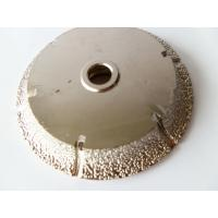 Best OEM / ODM 8 10 Granite Grinding Wheel / Diamond Cup Grinding Wheel For Concrete wholesale