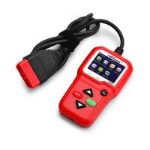 Best 2.4 Inches TFT Screen Car Engine Tester Portable Auto Diagnostic Machine KW680 wholesale