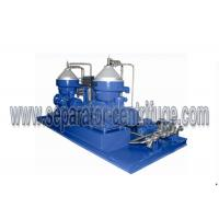 Best Turn Key Complete Power Generating Equipment With Oil Supply And Separation System wholesale
