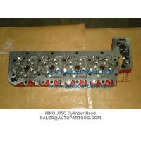 Best Tapa de Cilindro For HINO J05C J05E J08C J08E Culata 1118378010 for HINO Diesel engine wholesale