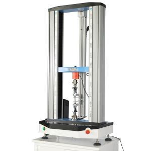 China Electromechanic Universal Tensile Testing Machine Computerzied Utm Tensile Test on sale