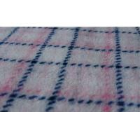 Buy cheap 100% Polyester Print Flannel Fleece from wholesalers