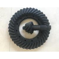 Best Bevel Eaton Ring And Pinion Gears , Custom Diff Crown Wheel 7 : 39 Ratio wholesale