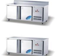 Bench Refrigeration