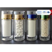 Best High Breakage Resistance Zirconia Milling Media For Magnetic Materials / Battery wholesale