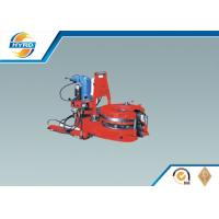 Buy cheap Professional Red Oil Drilling Tools ZQ127-25 Drill Pipe Power Tong product