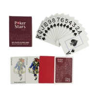 Buy cheap 2.25 X 3.5 Inch Custom Printed Playing Cards 3D UV Printing from wholesalers