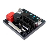 China Brushless Generator Automatic Voltage Regulators Leroy Somer avr R438 on sale