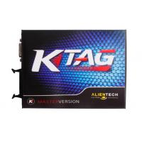 China V2.11 KTAG K-TAG ECU Programming Tool Master Version With Unlimited Token Hardware V6.070 on sale