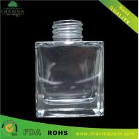Best 110ml Square Perfume Bottles wholesale