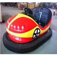 Cheap 1-2 Person Capacity Amusement Park Ride Battery Operated Kids Bumper Cars for sale