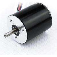 Buy cheap Lightweight DC High Torque Brushless Motor For Car Cushion Massage Pump from wholesalers