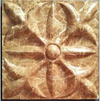 Best Fire Retardant Marble Outdoor 3D Wall Covering Hanging 3D Wall Decor Panels wholesale
