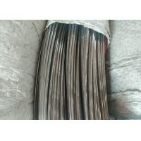 Best Carbon Stainless Steel Wire For Construction , 0.08MM - 4MM Wire Diameter wholesale