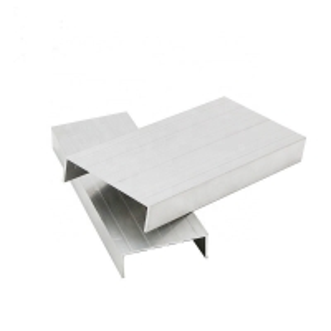 Best Household Anti Slip GB5237 Aluminum Alloy Ladder Profiles wholesale
