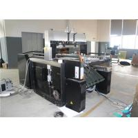 Best Soft PVC Automatic Silk Screen Printing Machine 1000 - 3300 PCS/H Printing Speed wholesale