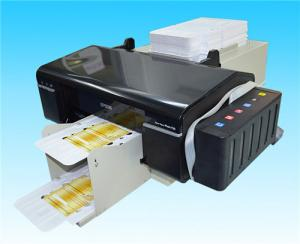 Best Desktop Inkjet L800 Print PVC Smart Card Printer,Desktop PVC Smart Card Printer Factory,Desktop PVC Smart Card Printer M wholesale