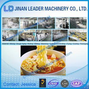 Best Instant noodles process equipment for sale wholesale