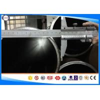 Best 34CrMo4 Automotive Hydraulic Cylinder Steel Tube Honing / Skiving Technique wholesale