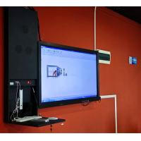 Buy cheap 55 inch highly integrated led interactive whiteboard with built-in PC and from wholesalers