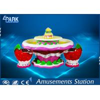China 3 Kids Outdoor Playground Equipment Sand Water Table For Game Center on sale