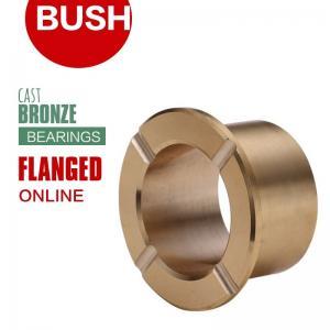 China American Standard Graphite Plugged Bushings UNS C83600 & German DIN Standard on sale